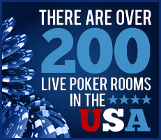 Live Poker Rooms