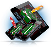 Tablet Poker Sites