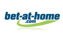 Bet at Home Poker Logo