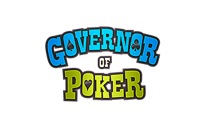 Governor of Poker Logo