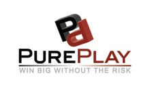 PurePlay Poker Logo
