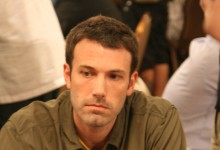 Ben Affleck Banned From Hard Rock Blackjack