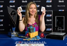 Victoria Coren Mitchell Becomes First Two-Time EPT Champion