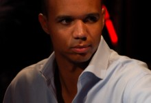 Phil Ivey Accused of Edge Sorting, Sued by Borgata