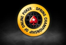 PokerStars 2014 Spring Championship Schedule Revealed