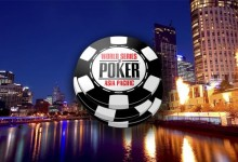 WSOP APAC 2014 Set to Break Records
