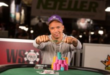 WSOP Wrap Up: Ivey and Hennigan Win, One Drop Begins