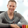 Johannes Strassmann, German poker pro, Slovenia,