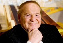 Pennsylvania Regulators Get Adelson Complaint Re: Donation