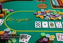 Borgata Winter Open Poker Player Lawsuit Dismissed
