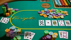Borgata Winter Poker Open 2014, Christian Lusardi
