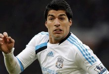 Luis Suarez Faces 4-Month Ban, Loss of 888poker Partnership