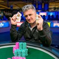 Alex Bilokur, WSOP, World Series of Poker 2014