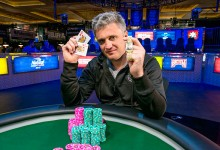 WSOP Wrap Up: Bilokur and Anderson Bring Home Gold