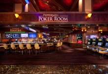 Northern Nevada Peppermill Teams with Ultimate Poker