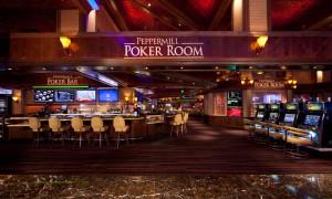 Peppermill, Reno, Nevada, Ultimate Poker