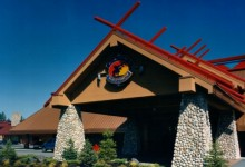 Idaho Tribe's Poker Battle Heading to Arbitration