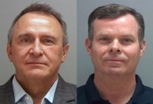 Ex Utah AGs Arrested In Black Friday Bribery Scheme