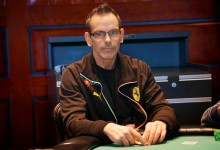 Poker Pro Chad Brown Dead at 52