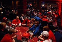 Michigan Charity Poker Tournaments Under Fire