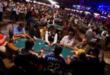 Nevada Online Poker Sites Post Gains in May
