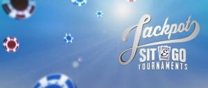 jackpot Sit N Gos, lottery SNGs, Full Tilt, PokerStars