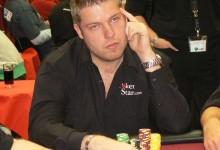 Jorryt van Hoof Odds-On Favorite for WSOP Win