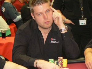 November Nine chip leader Jorryt van Hoof is also the betting favorite for the WSOP Main Event title.