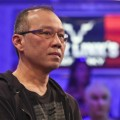Poker high-roller Paul Phua arrested in Las Vegas after FBI reveal alleged connections to a $600 million betting ring.