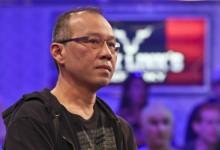 Poker High-Roller Paul Phua Arrested for Illegal Sports Betting