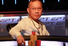 Paul Phua Among Eight Indictments in Sports Betting Case
