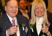 Pro-Online Gambling Groups Outspend Adelson