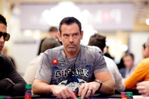 Will Chad Brown's legacy by immortalized in poker's Hall of Fame?