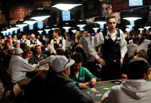 PokerStars Changes Course on Satellite Policy