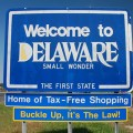 Delaware, the First State, iGaming, online poker, poker revenues