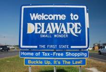 Delaware Online Poker on a Downswing
