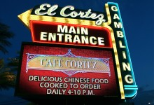 Ultimate Poker Online to Partner with El Cortez in Las Vegas