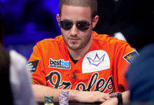 WSOP Champ Greg Merson Says He's No Cheater