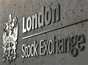 London Stock Exchange, New York Stock Exchange, PokerStars, Amaya Gaming