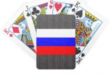 Russia Considers Legalizing Online Poker