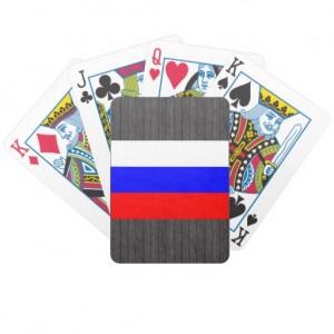 Russia, online poker, legalization
