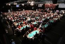 Crazy WSOP 2014 Satellites: $10,000 Coin Flips