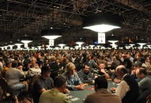 $10M for First as WSOP Main Event Kicks Off