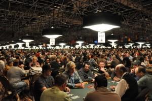WSOP 2014, Main Event, $10 million guarantee