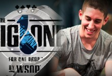 Daniel Colman Shows Disdain for Poker After One Drop Victory