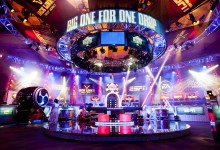 One Drop Foundation Benefits from WSOP $5M Donation