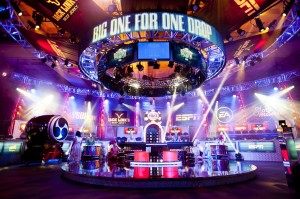 Big One for One Drop at WSOP