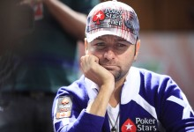 Daniel Negreanu Ranks as Top Social Media Star