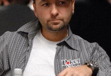 Daniel Negreanu's $1 Million Poker Bet