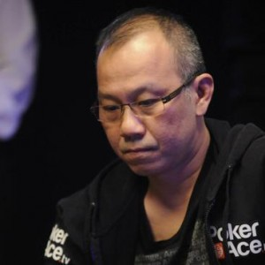 High-stakes poker player Paul Phua